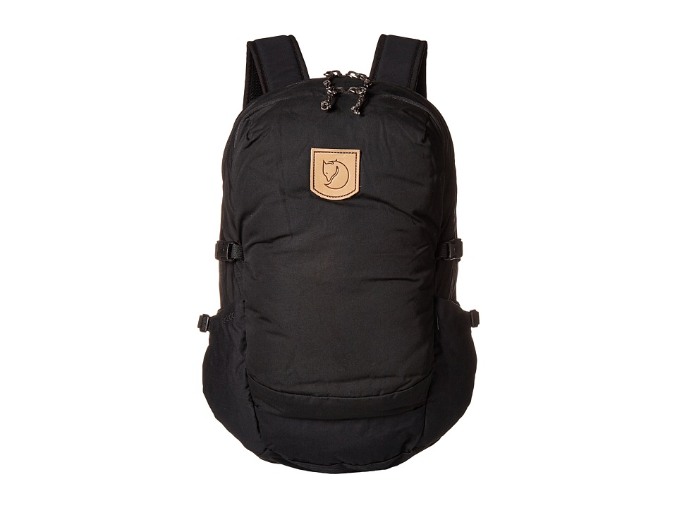 Fjallraven - High Coast Trail 26 (Black) Bags