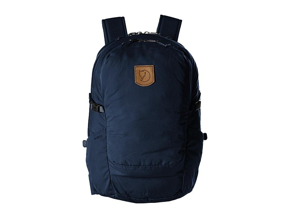 Fjäll Räven High Coast Trail 26 (Navy) Bags