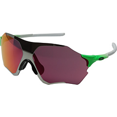 Oakley OO9290 Jawbreaker Shield Men's Sunglasses (Prizm Field/Chrome Iridium)