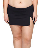 Bleu Rod Beattie - Plus Size Knotty But Nice Skirted Hipster Bottom