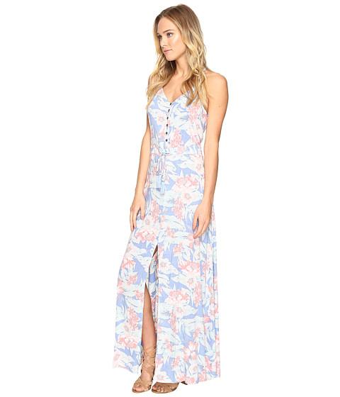 Rip Curl Mia Flores Maxi Dress - 6pm.com