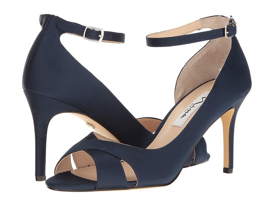 Nina Flo (New Navy) High Heels
