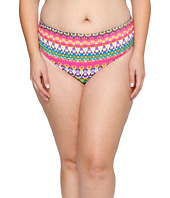 Bleu Rod Beattie - Plus Size In Living Color Midster Bottom