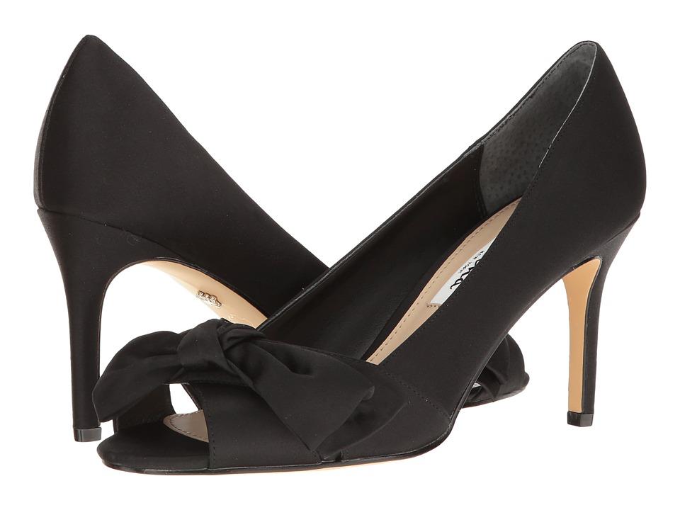 Nina Forbet (Black) High Heels