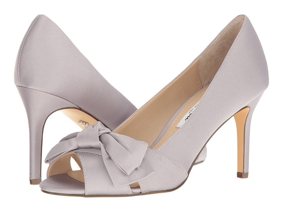 Nina Forbet (Royal Silver) High Heels