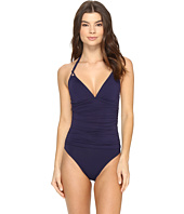 Bleu Rod Beattie - Knotty But Nice Halter Mio One-Piece