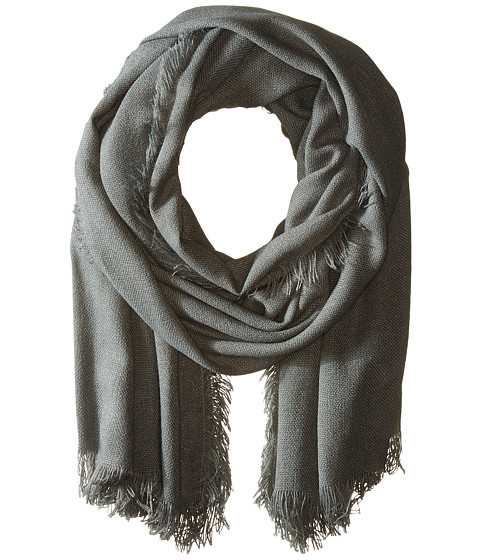 Hat Attack Everyday Scarf - Charcoal