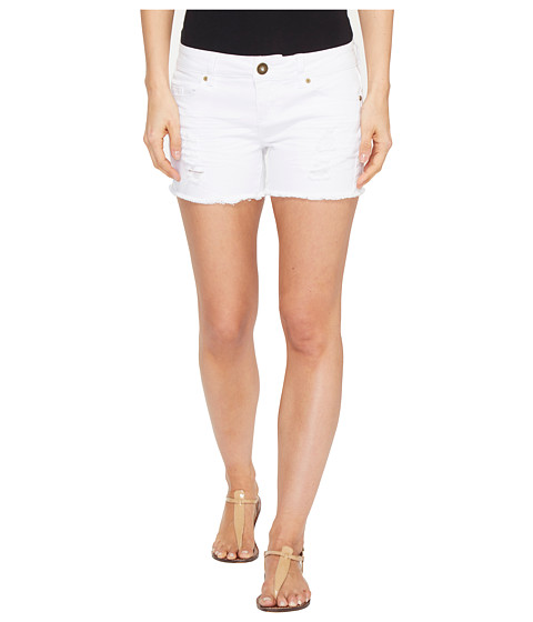 O'Neill Scout White Shorts