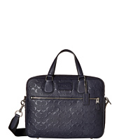 COACH - Signature Crossgrain Hudson Bag