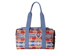 Canopy Canvas Weekender