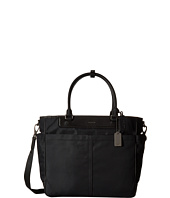 COACH - Crosby Nylon Business Tote