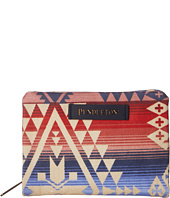 Pendleton - Canopy Canvas Accordion Wallet