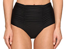 Color Code Vintage High Waist Bottom