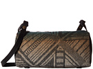 Pendleton Barrel Bag w/ Strap