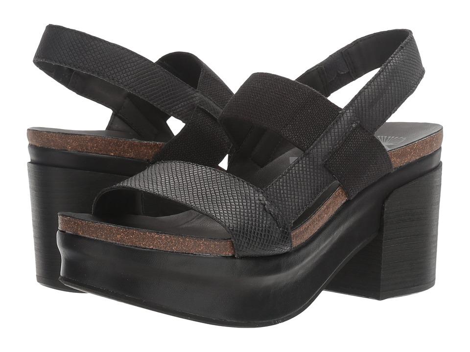 OTBT - Indio (Black) Women's Dress Sandals