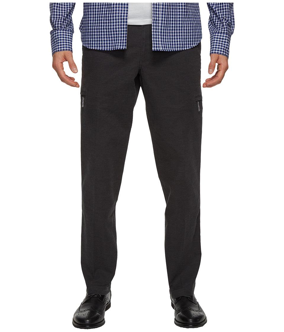 Dockers Standard Utility Cargo Pants (Steelhead) Men