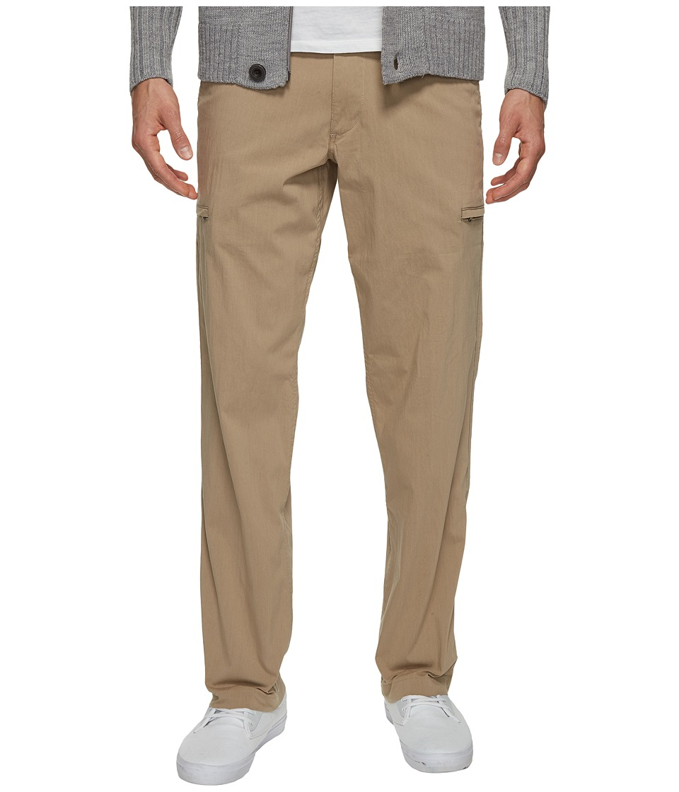 Dockers Standard Utility Cargo Pants (Timberwolf) Men