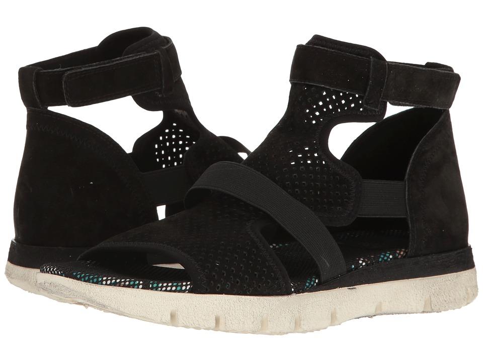 OTBT - Astro (Black) Women's Sandals
