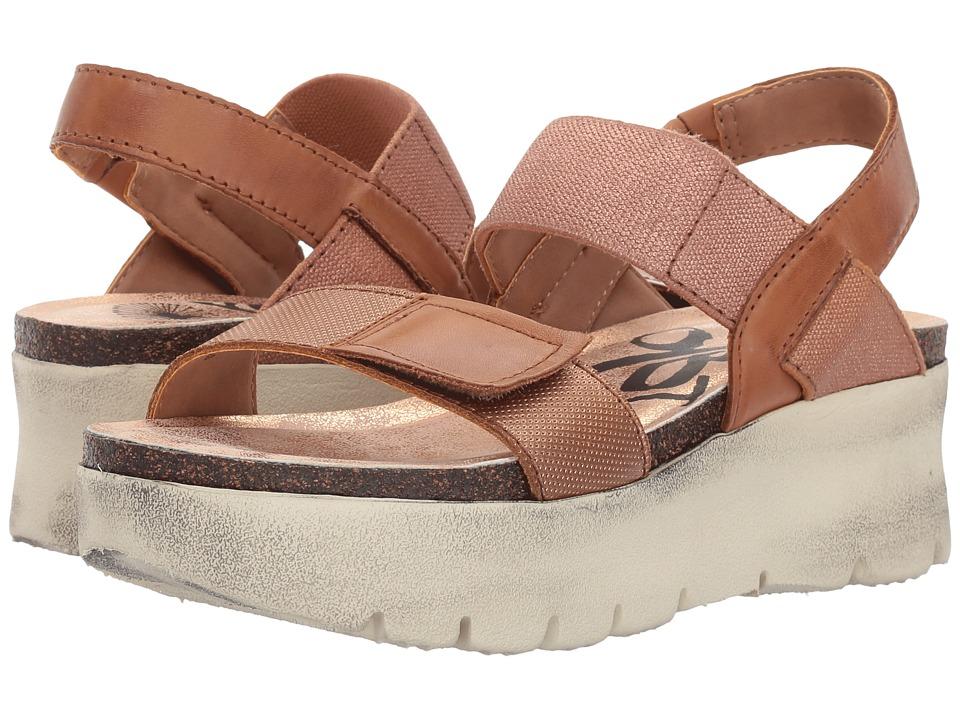 OTBT - Nova (Copper) Women's Sandals