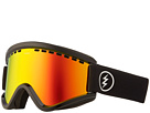 Image of Electric Eyewear - EG2 (Gloss Black/Brose/Red Chrome) Goggles