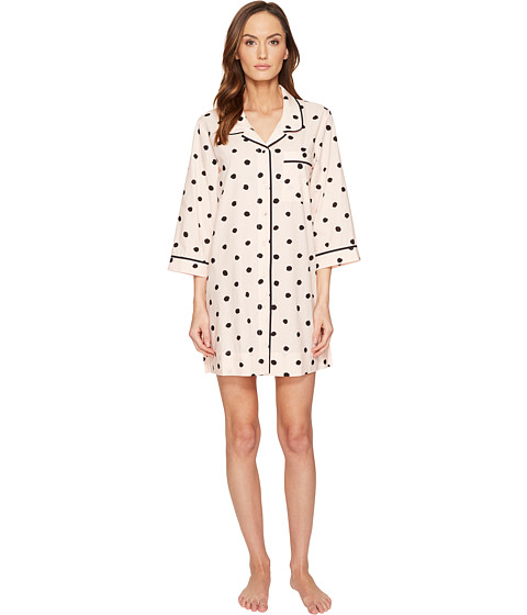 Kate Spade New York Spot Sleepshirt