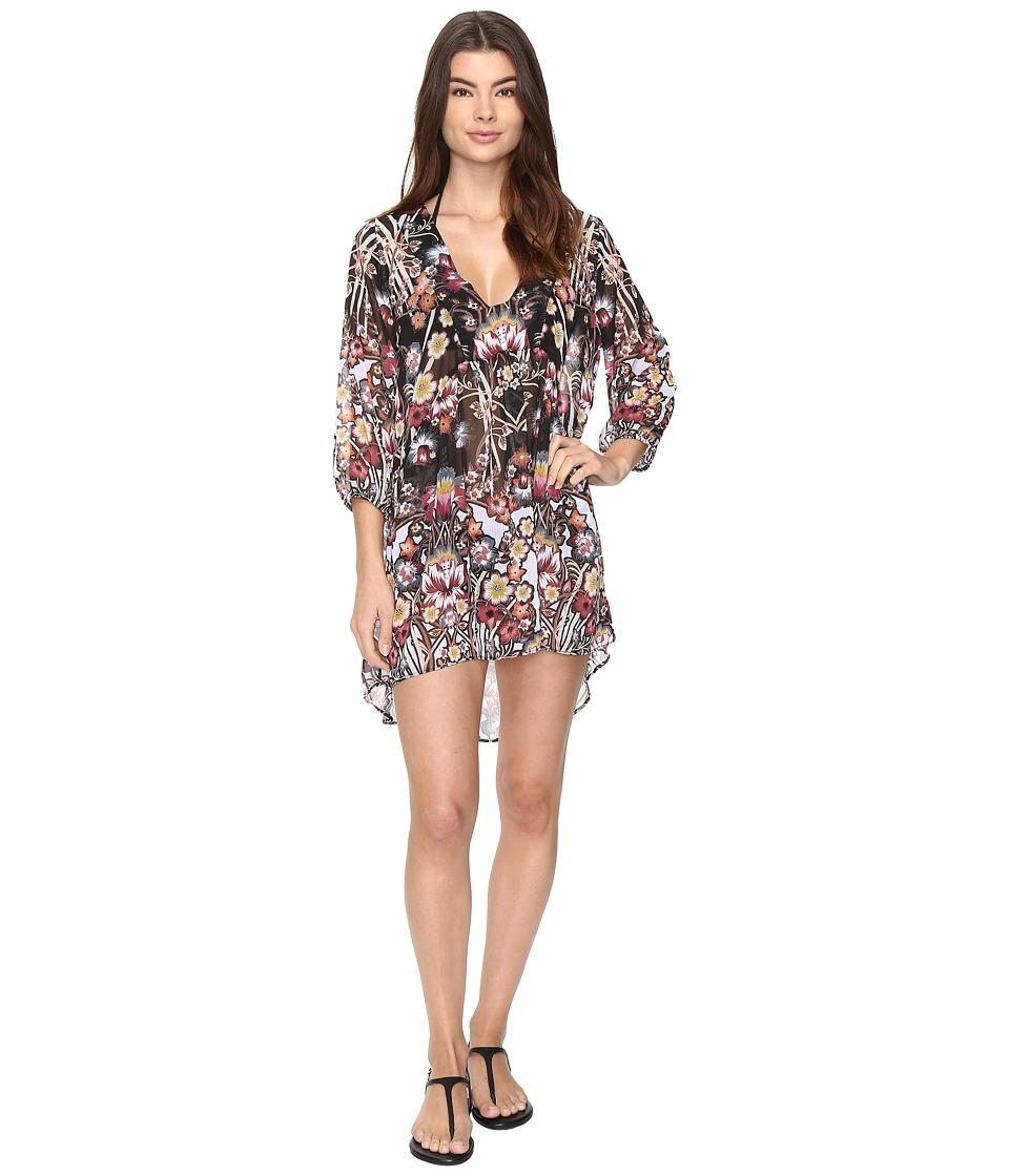 BECCA by Rebecca Virtue - Havana Tunic Dress Cover-Up