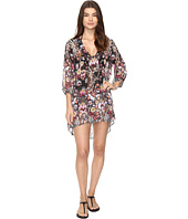 BECCA by Rebecca Virtue - Havana Tunic Dress Cover-Up