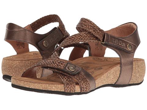 Taos Footwear Trulie - Bronze