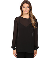 ATM Anthony Thomas Melillo - Long Sleeve Tee w/ Rib Cuffs