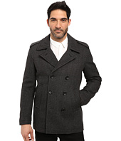 COACH - Wool Peacoat