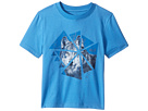 Jack Wolfskin Kids - Wolf Tee (Infant/Toddler)