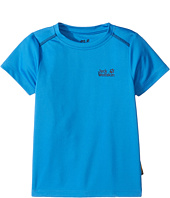 Jack Wolfskin Kids - Shoreline Tee (Infant/Toddler)