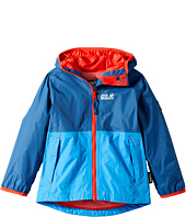 Jack Wolfskin Kids - Rainy Days Rain Jacket (Infant/Toddler)