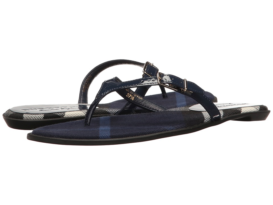 Burberry Meadow (Indigo Blue) Women