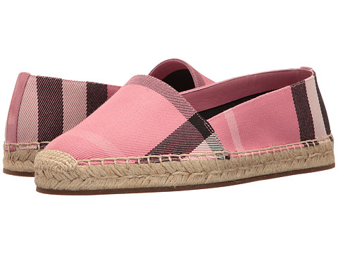 Burberry Hodgeson - Rose Pink