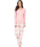 Splendid - Festive Flannel PJ Set