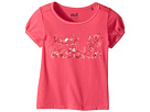 Jack Wolfskin Kids - Brand Tee (Infant/Toddler)