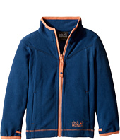 Jack Wolfskin Kids - Sandpiper Fleece Jacket (Infant/Toddler)