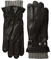 3-in-1 Leather Gloves COACH