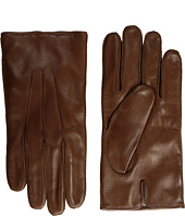 COACH - Basic Nappa Leather Gloves