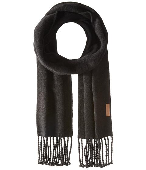 Pendleton Cashmere Scarf - Black