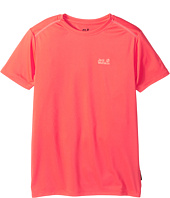 Jack Wolfskin Kids - Shoreline Tee (Little Kids/Big Kids)