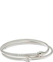 Vince Camuto - Coil Bracelet w/ Pave Cone