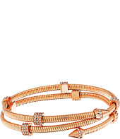 Vince Camuto - Coil Bracelet w/ Pave