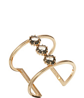 Vince Camuto - T-Bar Stone Cuff Bracelet