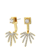 Vince Camuto - Front Back Earrings