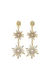 Vince Camuto - Multi Drop Leverback Earrings
