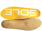 SOLE SOLE Active Thin + Met Pad
