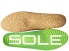 SOLE SOLE Active Medium + Met Pad