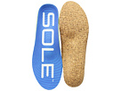 SOLE SOLE Active Thick + Met Pad